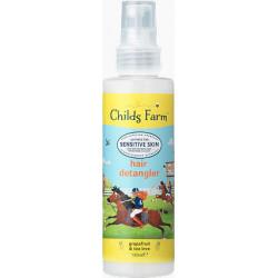 Childs Farm® σπρέι για εύκολο χτένισμα Grapefruit & Organic Tea Tree 150 ml