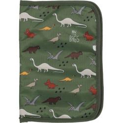 My Bags θήκη για βιβλιάριο υγείας Dinos