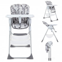 Joie™ καρέκλα φαγητού Mimzy Snaker 2in1 Logan