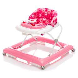 Στράτα Fillikid Baby Walker Pink