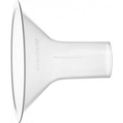 Medela χοάνες θηλάστρου PersonalFit Flex™ 21 mm, σετ των 2
