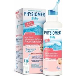 Physiomer® Baby υπέρτονο ρινικό σπρέι με θαλασσινό νερό