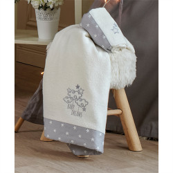 Πετσέτες KENTIA Baby Dream σετ των 2
