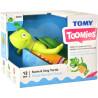 Χελώνα κολυμβητής που τραγουδάει TOMY Swim 'n' Sing Turtle
