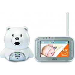 Vtech® ενδοεπικοινωνία Video BM4200