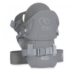 Μάρσιπος LoreLLi® Traveller Comfort Grey