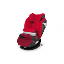 Κάθισμα αυτοκινήτου Cybex Pallas M-Fix Infra Red 9-36 kg