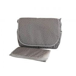 My Bags τσάντα θηλασμού με θήκη - αλλαξιέρα