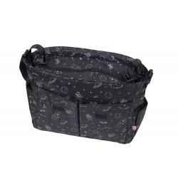 My Bags τσάντα θηλασμού με θήκη - αλλαξιέρα Cosmos