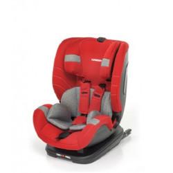 Κάθισμα αυτοκινήτου FoppaPedretti Flash Cherry 9-36 kg
