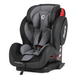Κάθισμα αυτοκινήτου BEBECAR® Piona Black - Grey 0-36 kg