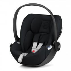 Κάθισμα αυτοκινήτου Cybex Platinum Cloud Z i-Size Deep Black 0-13 kg