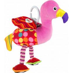 Κρεμαστό φλαμίγκο με κίνηση φτερών Lamaze® Fiona the Flamingo