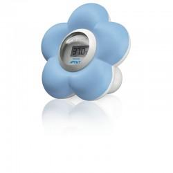Philips-Avent θερμόμετρο δωματίου/μπάνιου (SCH550/20)
