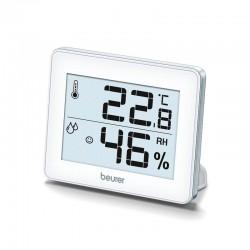 Beurer θερμόμετρο - υγρόμετρο δωματίου HM16