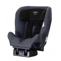 Κάθισμα αυτοκινήτου Axkid Move Grey 9-25 kg