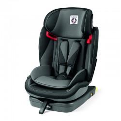 Κάθισμα αυτοκινήτου Peg Perego Viaggio Via Crystal Black 9-36 kg