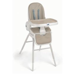 Cam καρέκλα φαγητού - ριλάξ Original 4in1 Καφέ