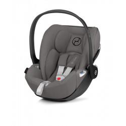 Κάθισμα αυτοκινήτου Cybex Platinum Cloud Z i-Size Soho Grey 0-13 kg