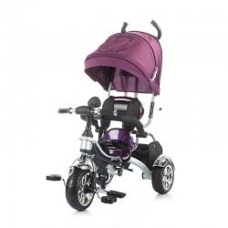 Τρίκυκλο ποδήλατο ChipoLiNo Move Purple