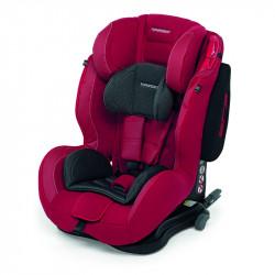 Κάθισμα αυτοκινήτου FoppaPedretti Car&Go Fix Red 9-36 kg