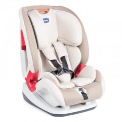 Κάθισμα αυτοκινήτου Chicco YOUniverse 123 Truffles 9-36 kg