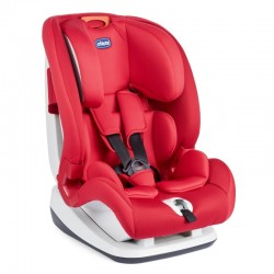 Κάθισμα αυτοκινήτου Chicco YOUniverse 123 Red 9-36 kg