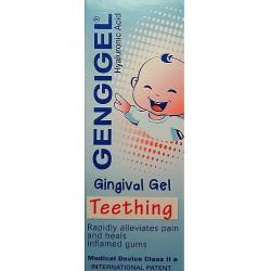 GENGIGEL τζελ ανακούφισης ούλων κατά την οδοντοφυΐα Gingival Gel