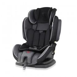 Κάθισμα αυτοκινήτου LoreLLi® Magic+ SPS Black 9-36 kg