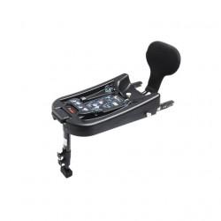Βάση καθίσματος αυτοκινήτου Axkid Modukid Base i-Size Black