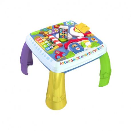 Εκπαιδευτικό τραπέζι Fisher-Price® Laugh & Learn® DRH43