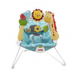 Ριλάξ 2 σε 1 Fisher-Price® Smart Stages BFB14
