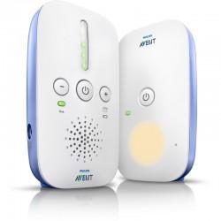 Philips-Avent ενδοεπικοινωνία (SCD501/00)