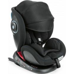 Κάθισμα αυτοκινήτου Chicco Seat4Fix Air Black 0-36 kg