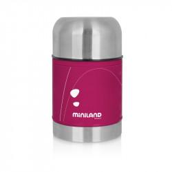 Miniland δοχείο θερμός φαγητού Food Soft Thermo 600 ml