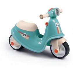 Ποδοκίνητο σκούτερ Smoby Ride-on