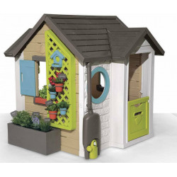 Σπιτάκι κηπουρικής Smoby Garden House
