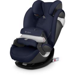 Κάθισμα αυτοκινήτου Cybex Pallas M-Fix Midnight Blue 9-36 kg
