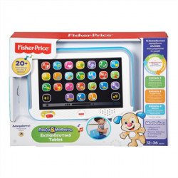 Εκπαιδευτικό τάμπλετ Fisher-Price® Laugh & Learn® Smart Stages™ DKK08