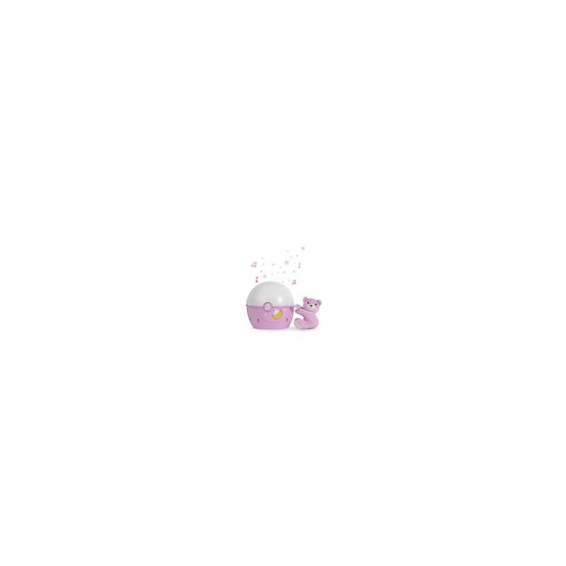 6106f98cf9d Μουσικός προβολέας κρεβατιού Chicco