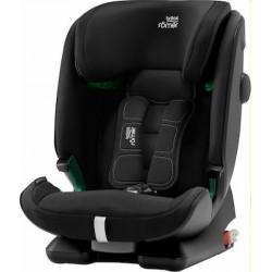 Κάθισμα αυτοκινήτου Britax - Romer Advansafix i-Size Crystal Black 76-150 cm