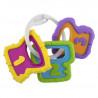 Χρωματιστοί κλειδιά Chicco