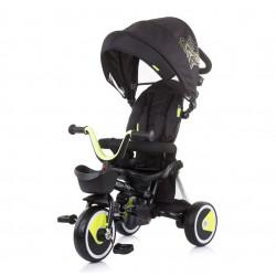 Τρίκυκλο ποδήλατο ChipoLiNo Ventor MG Carbon