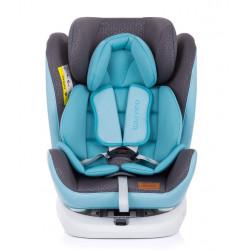 Κάθισμα αυτοκινήτου Isofix ChipoLiNo Tourneo Baby Blue 0-36 kg