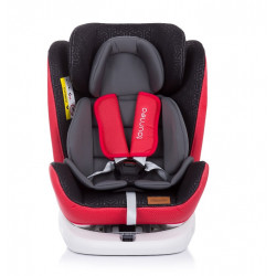 Κάθισμα αυτοκινήτου Isofix ChipoLiNo Tourneo Red 0-36 kg