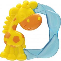 Playgro™ δροσιστικός κρίκος οδοντοφυΐας Jerry Giraffe Water Teether