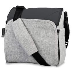 Contours Explore 2-in-1 φορητό κάθισμα και τσάντα - αλλαξιέρα