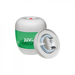 jUVibox φορητός αποστειρωτής jUViegg με υπεριώδη ακτινοβολία UV