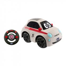 Τηλεκατεύθυνόμενο αυτοκίνητο Chicco Fiat 500