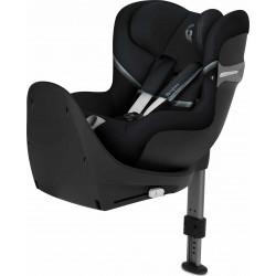 Κάθισμα αυτοκινήτου Cybex Gold Sirona S i-Size Deep Black 0-18 kg